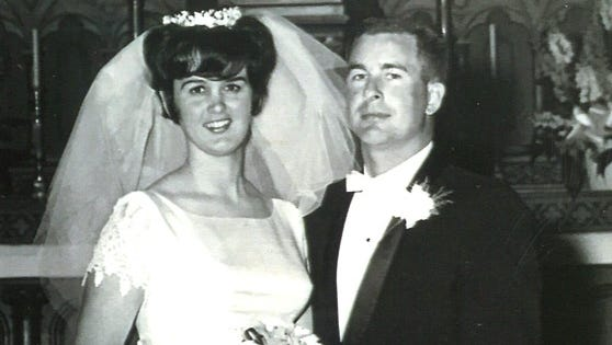 Carroll & Marilyn Varney