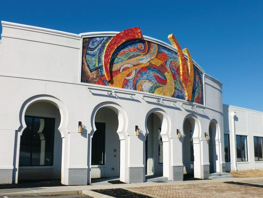 Casa Azafran Community Center