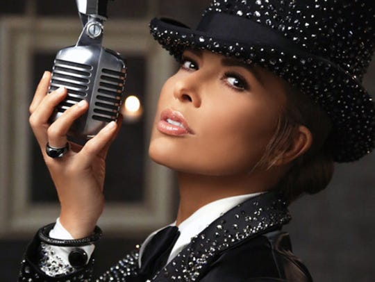 Gloria Trevi will perform at 8:30 p.m. Nov. 7 at the