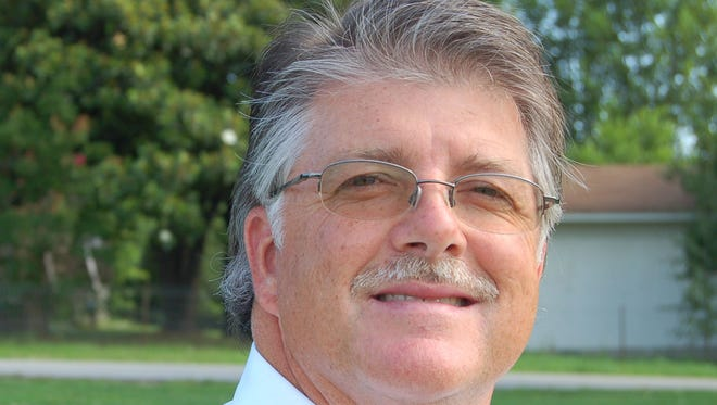 Gregg Yarbrough joins the Flippin School District, serving as the Flippin Middle School principal. Yarbrough has a reputation for taking teachers' input when making a decision.