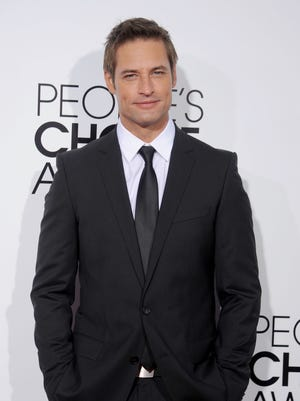 'Lost's' Josh Holloway will star in a new USA Network drama, 'Colony.'