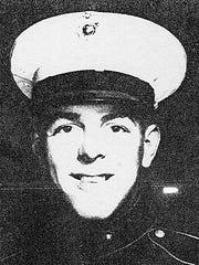 Billy Joe Caudill