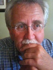 Jerry Huffman