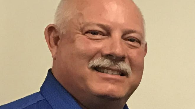 Bob Glasgow, a former wrestling coach at Oak Grove, will be the new associate activities director for St. Michael the Archangel Catholic.