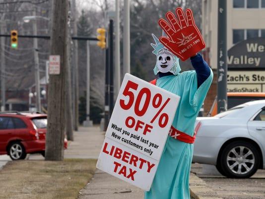 Tax Refund Advances