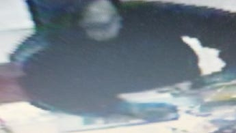 Winooski police are seeking this suspect after a robbery at Simon's Store Tuesday.
