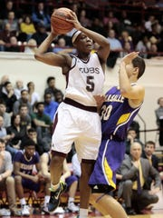U-D Jesuit's Cassius Winston is the first to win four