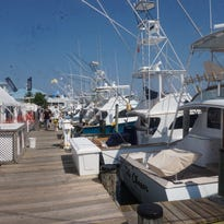 Sampson: Should you own your own fishing boat? Do the math