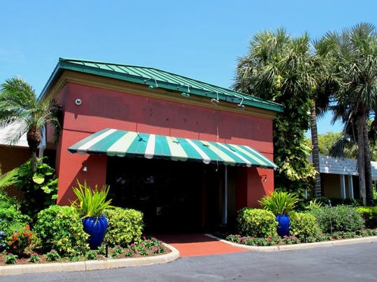 Jimmy's Bait-N-Tackle Pub is targeted to open June 1 in the former space of Pompano Bar & Grill at Ramada Inn on U.S. 41 in Naples.