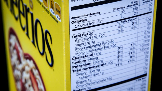 The nutrition facts panel is getting overhauled to better reflect modern diet and health research.