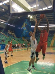 UTEP wrapped up its three game tournament in Costa Rica with a win.