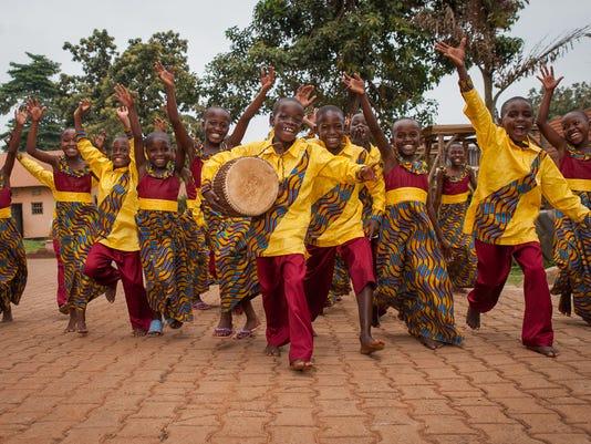 african children's choir 2