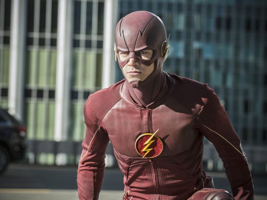 CW's 'The Flash,' which stars Grant Gustin, got off