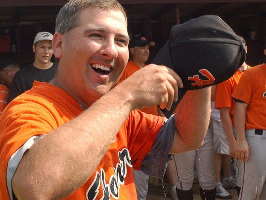 Homer's baseball teams from 2003-06 will be inducted jointly into the Michigan Baseball Hall of Fame in June.