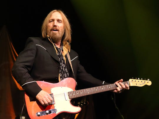 Tom Petty was a Gainesville native but he had close