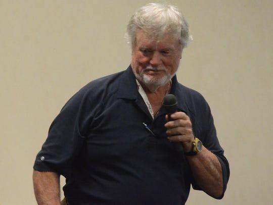 Jim Birk