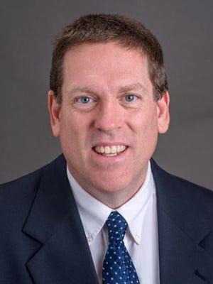 Dr. K. Jeffrey Miller