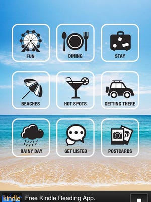 "The ""Go Jersey Shore"" app is an easy-to-use tool providing top-to-bottom navigation through the Jersey Shore, from boardwalks to beaches and beyond."