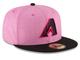Diamondbacks Mother's Day cap.