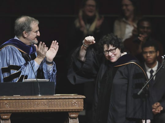 Mark Schlissel,Sonia Sotomayor