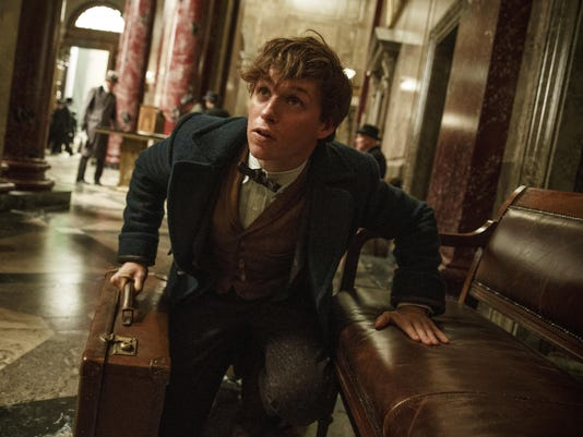 Film Review Fantastic Beasts and Where to Find Them (2)
