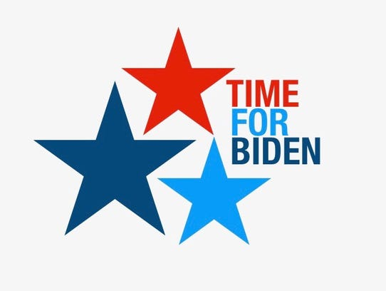 Time for Biden is a super PAC that aims to encourage