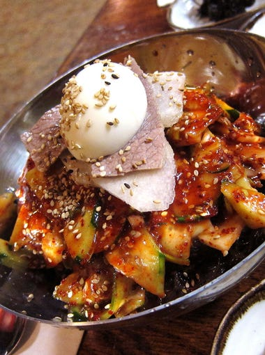 "<strong>CAFE GA HYANG:&nbsp;</strong>Long heralded as one of the Valley&#39;s best Korean restaurants,&nbsp;<a href=""https://preview.azcentral.com/story/entertainment/dining/dominic-armato/2018/12/03/cafe-ga-hyang-korean-restaurant-clsoes-glendale-arizona/2193053002/"">Cafe Ga Hyang closed suddenly and with much mystery</a>&nbsp;at the end of November. The Glendale strip mall eatery served a Korean menu that offered the rare opportunity to explore the country&#39;s cuisine beyond the ubiquitous barbecued fare.&nbsp;<em>The Republic</em>&nbsp;has not been able to reach either of the restaurant&#39;s operators for comment."
