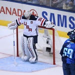 Team USA already on brink at World Cup of Hockey after shutout loss