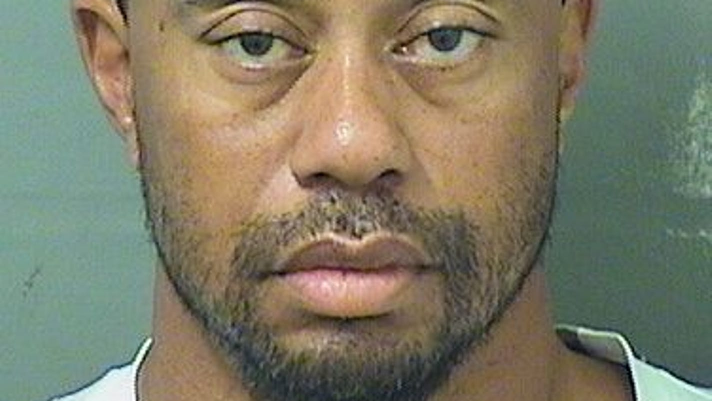 Tiger Woods says reaction to medication was cause of DUI ...