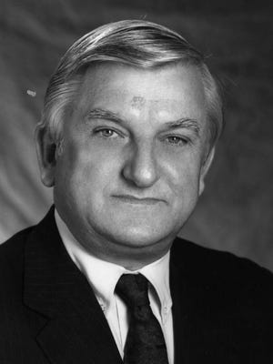 Bruno A. Sniders was a former columnist and staff writer of the Democrat and Chronicle and other daily newspapers.