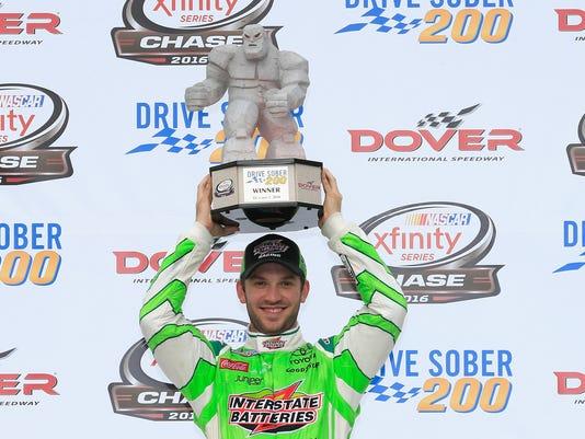 NASCAR XFINITY Series Drive Sober 200