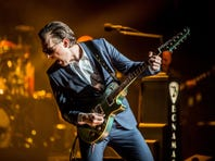 "4/30: JOE BONAMASSA | The blues-rock guitar hero is touring in support of ""Different Shades of Blue,"" his latest album. DETAILS: 8 p.m. Comerica Theatre, 400 W. Washington St., Phoenix. $98.50-$148. ticketmaster.com."