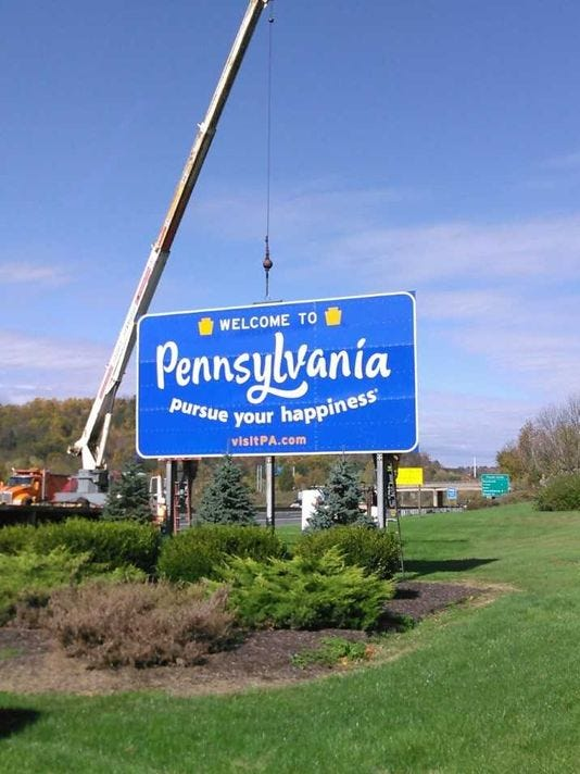 Stupid Laws of Pennsylvania: Funny Laws in PA From the Past and Present