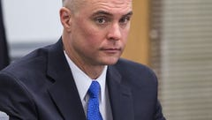 Asheville police chief fires second captain; appeal to follow, lawyer says