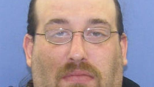 Kevin Rouner, 46, is accused of fatally shooting David Gipe on July 18, 2013.