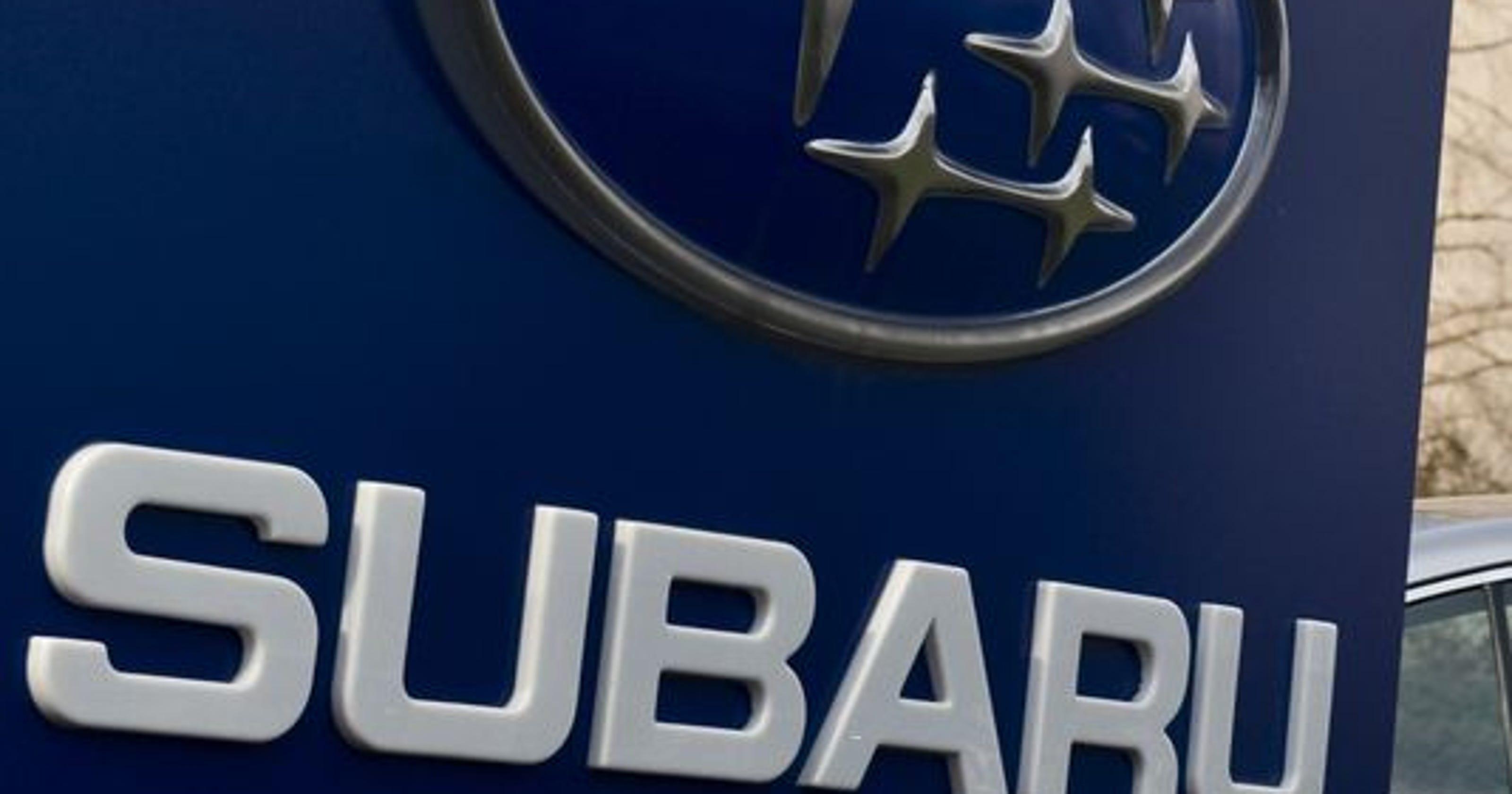 Subaru WRX, STi models have defects, third lawsuit claims