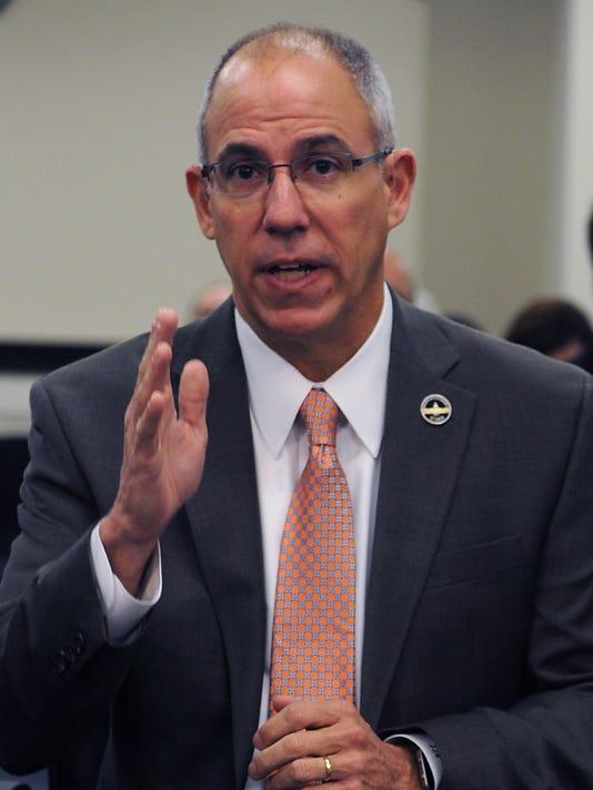 State Rep. Jim DeCesare (R-Bowling Green)
