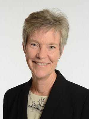 Bridgewater resident Ginny Cetuk, a former dean at Drew University in Madison, is the new administrative pastor of Princeton United Methodist Church.