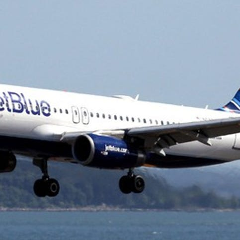 JetBlue: We're raising fares and fees because our fuel bill is sky high and travel demand is strong