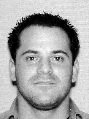 Thomas Carlevale, 29, Toms River