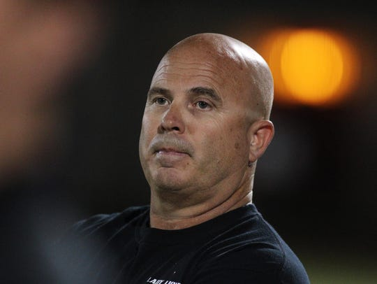 Leon girls soccer coach Tony Kidd is the 2018 All-Big Bend Coach of the Year. Kidd has claimed the honor for the second straight season and third time in the last four years.