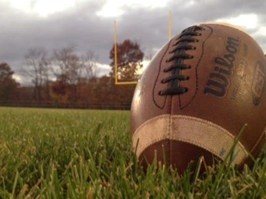 South Jewsey football