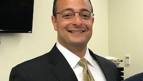 Nick Libous, son of the late Sen. Tom Libous, says he's running for state Assembly against Cliff Crouch.