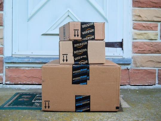 Package theft gives rise to delivery alternatives