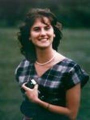 Rachael Raver, a 1984 graduate of Yorktown High School,
