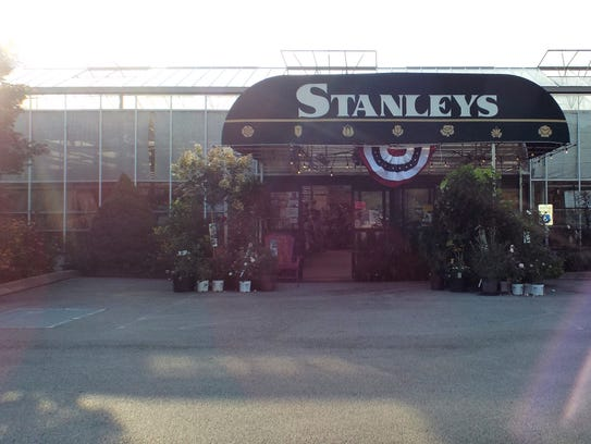 Stanley's retail store welcomes the public year-round