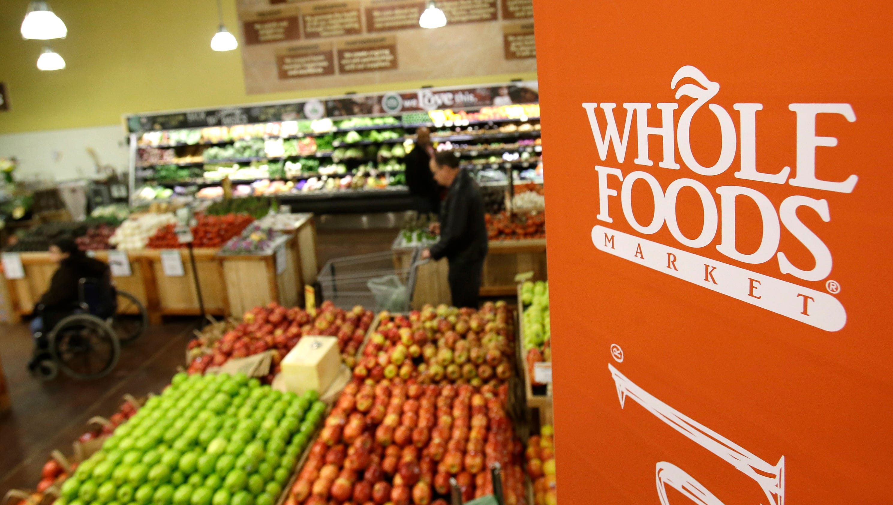 Whole Foods In Store Delivery