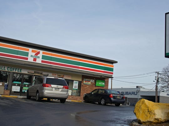 It is unknown whether the 7-Eleven at 1801 Pennsylvania Avenue in Wilmington was one of the stores targeted Wednesday by federal agents cracking down on illegal workers. Two of the stores targeted are in Delaware, but the locations are unknown.