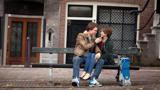 The success of 'The Fault In Our Stars,' starring Ansel Elgort and Shailene Woodley, showed the clout of the young-adult female audience.