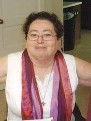 Valerie Madison